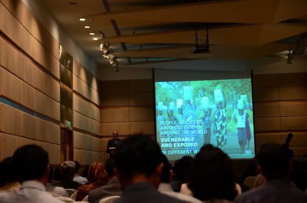 IPCC-AR5 Malaysia